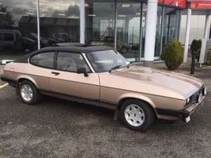 1982 capri 2.0 GL For Sale
