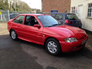 1997 gti ford excellent conditon For Sale