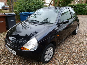 2004 37,700 Miles Detailed Service History New Clutch & Rust Free SOLD