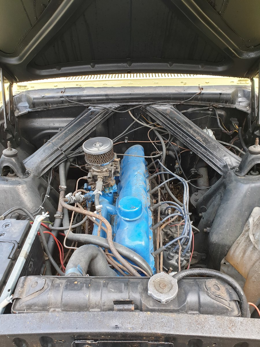 1962 Ford Falcon Two Door Station Wagon For Sale (picture 6 of 6)