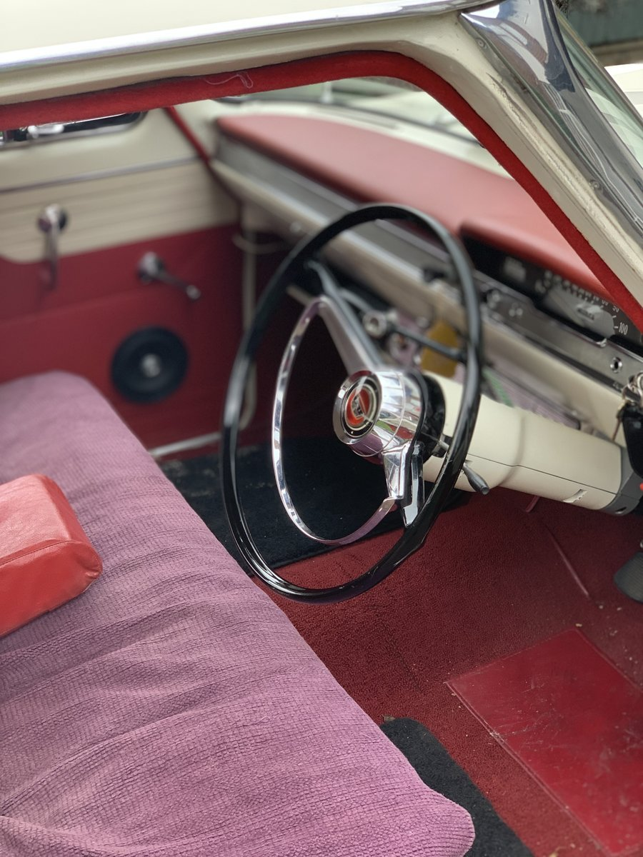 1960 Lowline Ford Zephyr with overdrive For Sale (picture 4 of 5)