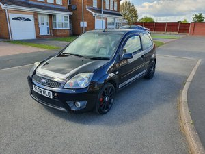 2008 Ford Fiesta ST500 98k FSH 1/500 made swap/px For Sale