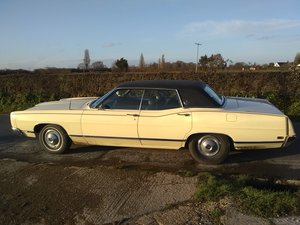 1969 ford ltd For Sale