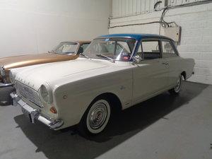 1964 Ford taunus 1.2 v4 - 60,000 mls For Sale