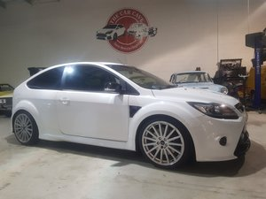 2009 Ford Focus RS 8600 miles - 1 Owner For Sale
