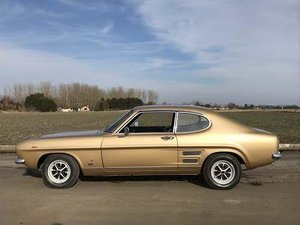 1969 Ford Capri 1600 GT For Sale