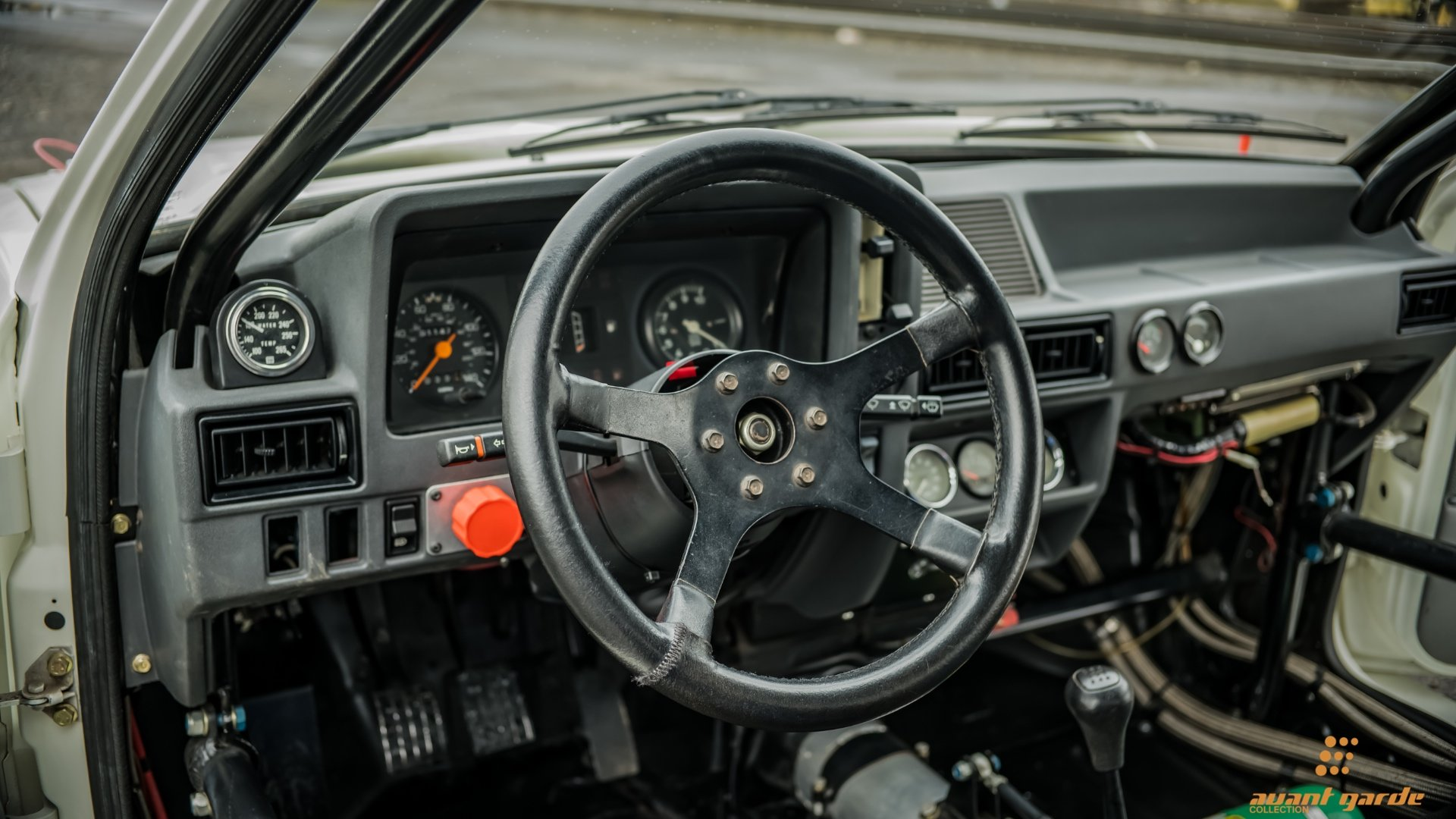 1984 Ford RS1700T Rally = very Rare 1 of 18 made  $469k For Sale (picture 3 of 6)