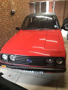 1978 RS 2000