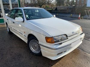 1987 Ford Granada SOLD by Auction