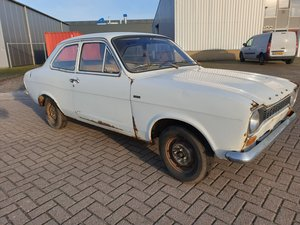 Ford Escort mk1 1972 For Sale