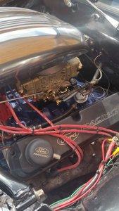 1967 Anglia V8