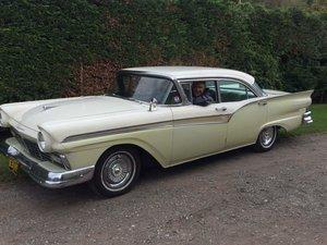 1957 California Survivor car. All original For Sale