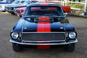 1967 67 Ford Mustang 289 Auto Restomod For Sale