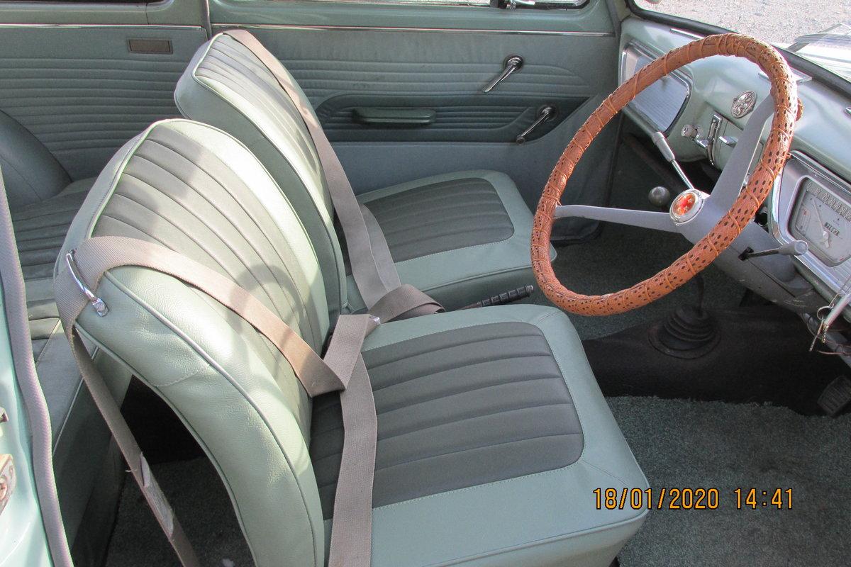 1964 Ford Anglia Estate De Lux. For Sale (picture 3 of 6)