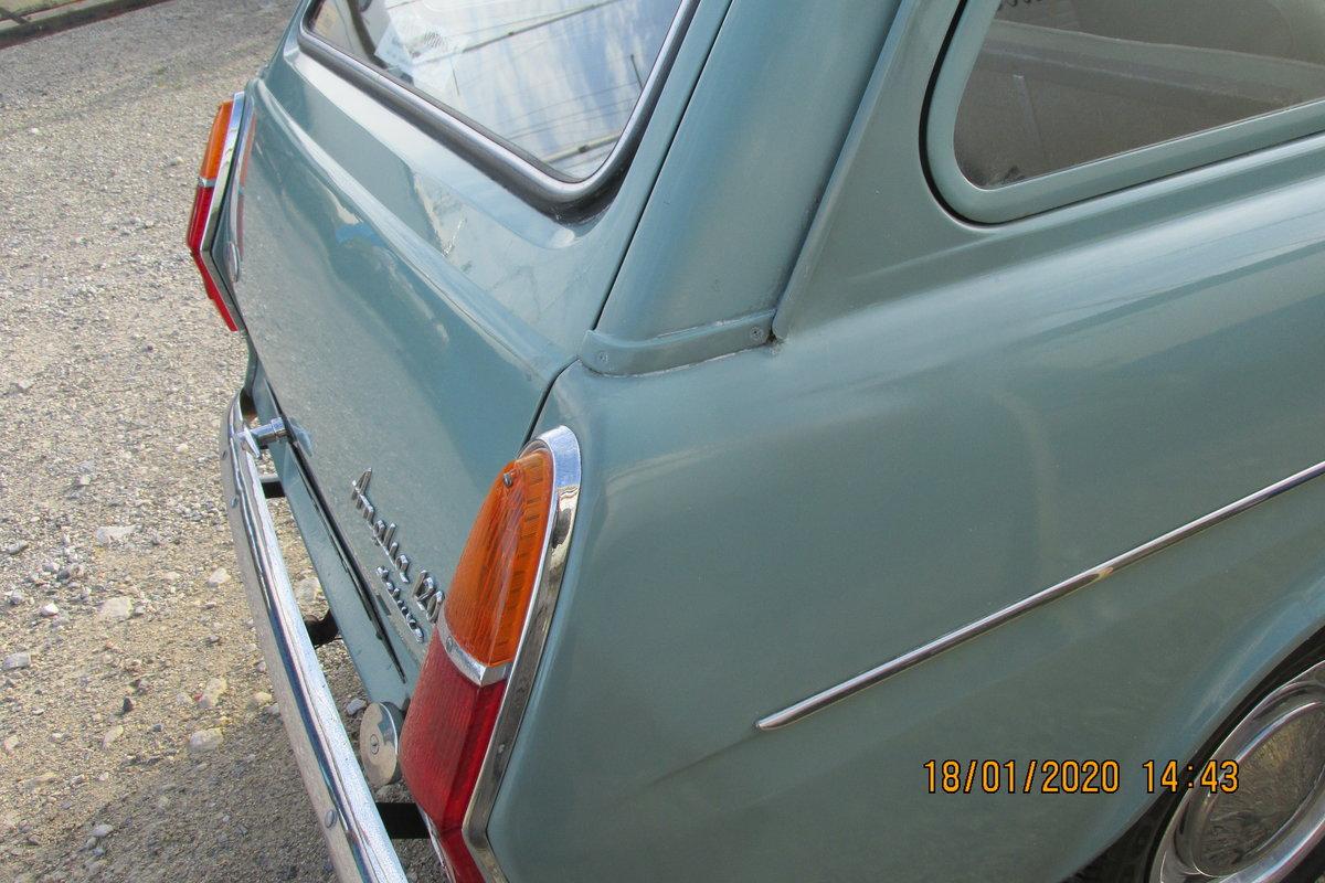 1964 Ford Anglia Estate De Lux. For Sale (picture 5 of 6)