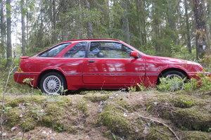 1988 Ford ( Mercur ) XR4Ti - LHD