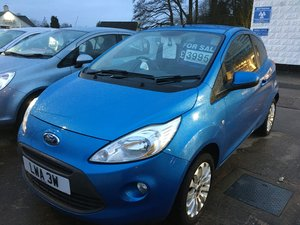 2009 Ford ka 1.3 zetec inc number plate! Ideal 1st car