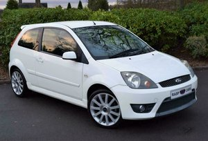 2007 Ford fiesta st * 10,000 miles * only jap import For Sale