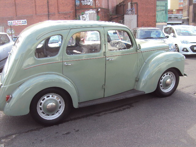 1951 Ford prefect For Sale (picture 4 of 6)