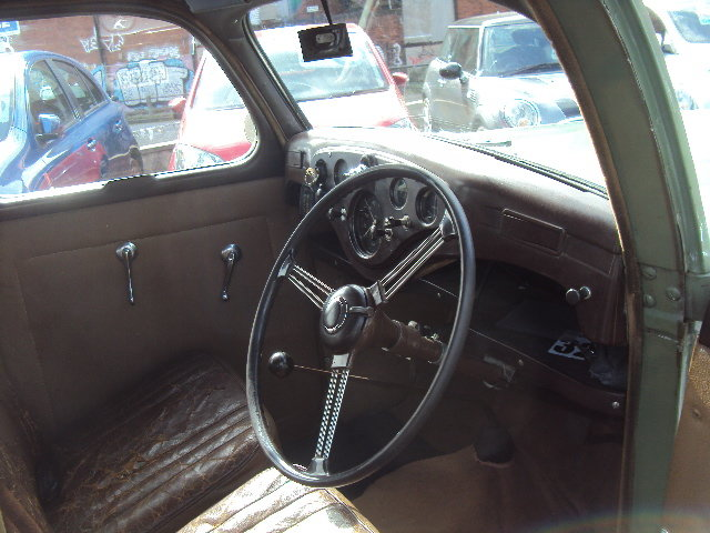 1951 Ford prefect For Sale (picture 5 of 6)