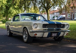 1965 Ford Mustang Shelby GT350 Recreation | Fully Restored  SOLD