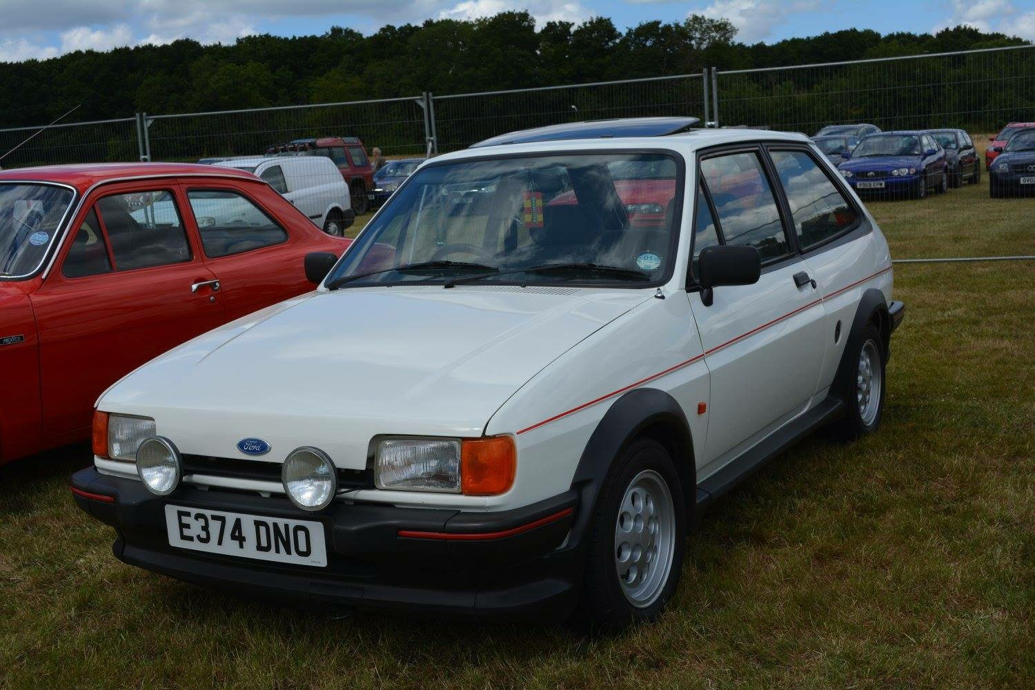 1987 Ford fiesta xr2 For Sale (picture 2 of 6)