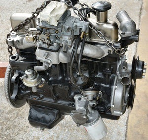 1976 Ford Kent CrossFlow 1,6L Engine For Sale
