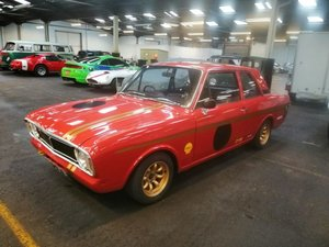 1968 Ford Cortina Lotus For Sale by Auction