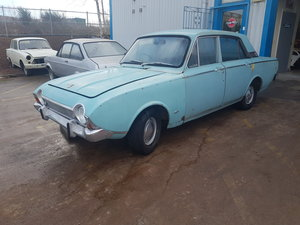 1967 Ford Corsair 2.0 GT For Sale