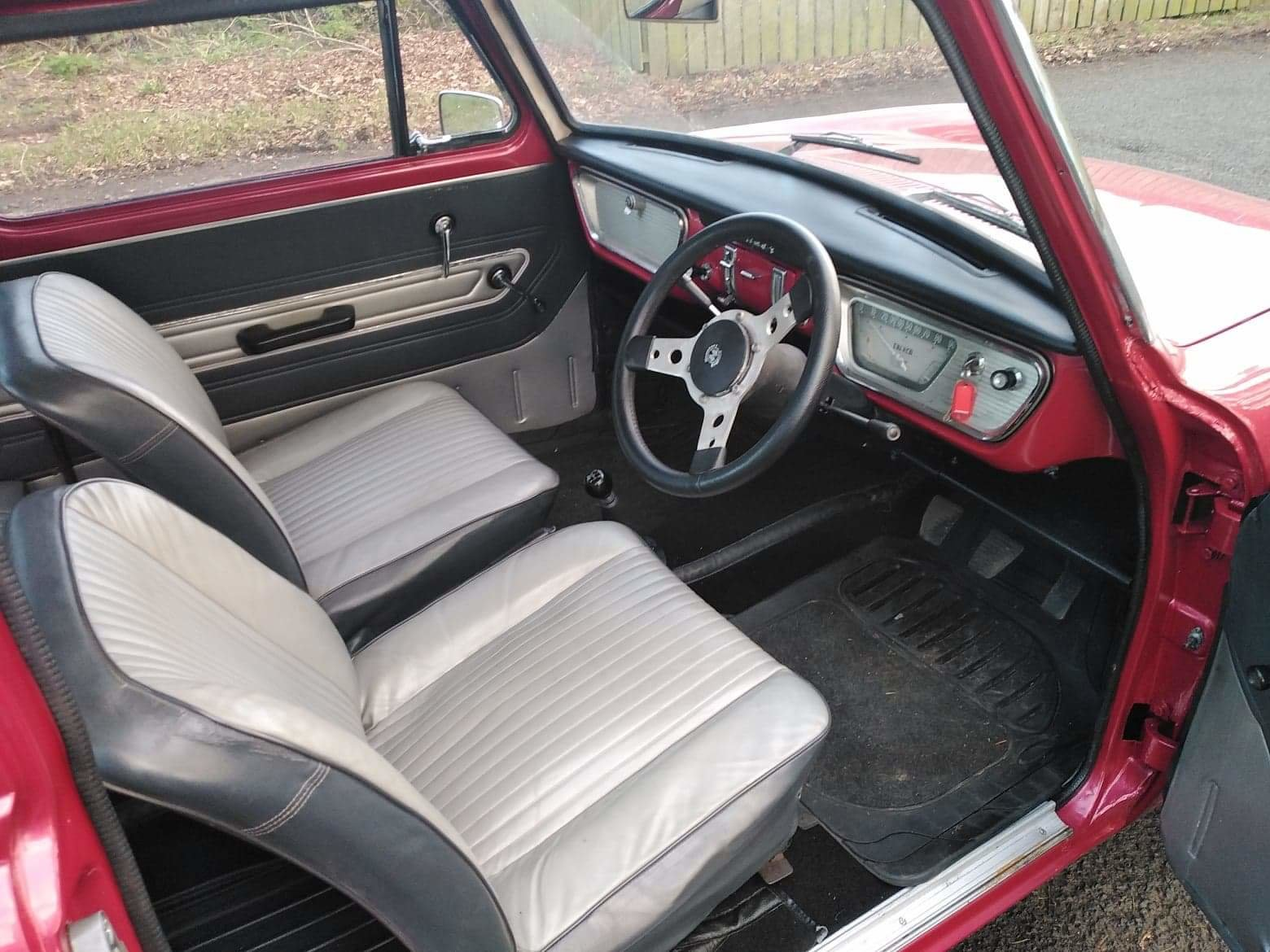 1964 Ford anglia For Sale (picture 4 of 4)