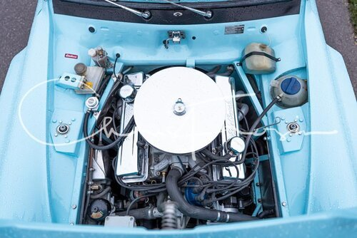 1968 Ford Anglia 105E V8, bespoke one off hot rod For Sale (picture 5 of 6)