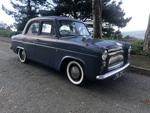 1959 Ford prefect/popular/anglia 100E