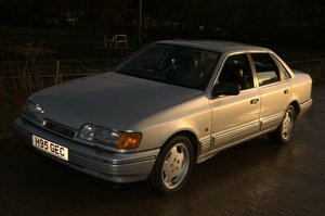 1991 FORD SCORPIO GRANADA COSWORTH