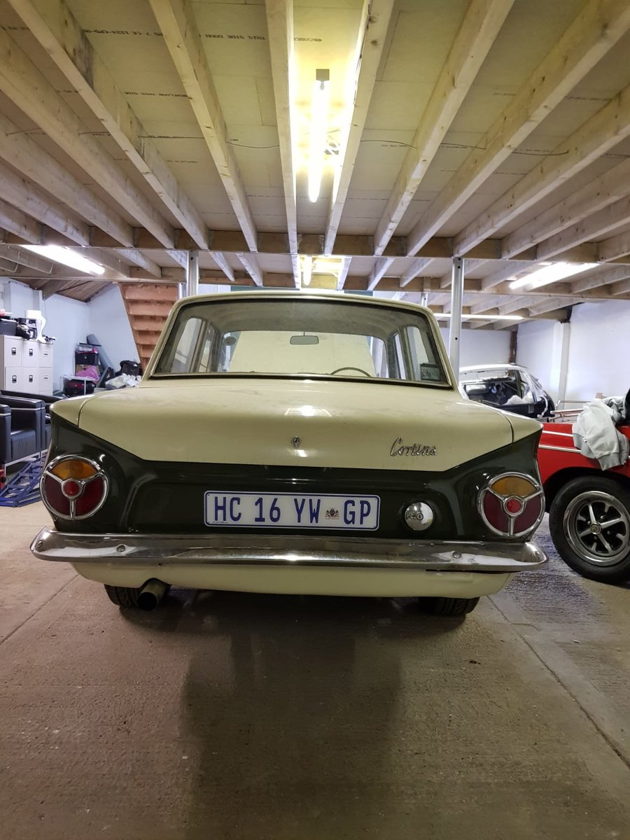 1966 Mk1 1500GT For Sale (picture 1 of 6)