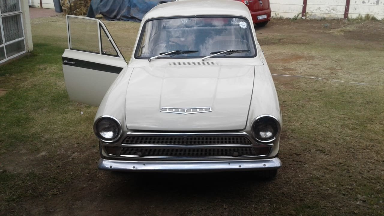 1966 Mk1 1500GT For Sale (picture 5 of 6)