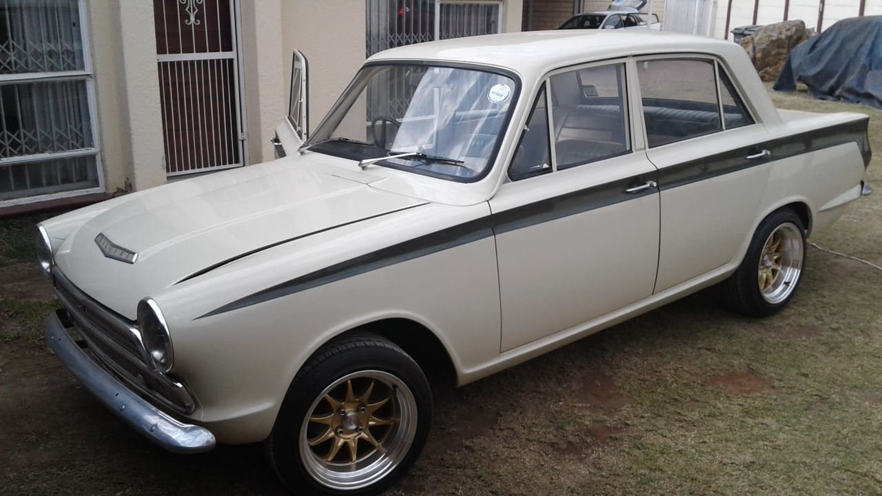 1966 Mk1 1500GT For Sale (picture 6 of 6)