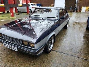 1981 Ford Capri Calypso 1.6L