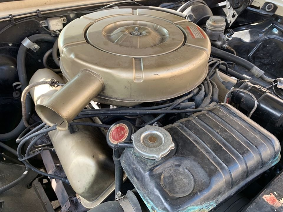 1963 Ford Galaxie 500 Convertible (Birmingham, AL) For Sale (picture 4 of 6)