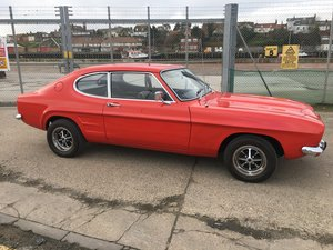 1974 Ford Capri 1600 L For Sale