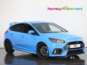 Ford Focus Rs 2.3 EcoBoost 5dr 2016(16)