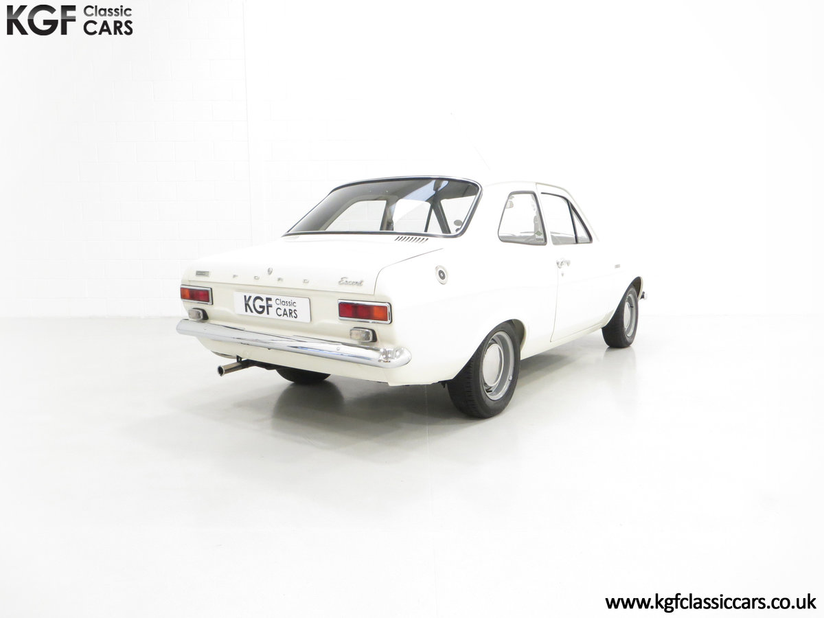 1971 An AVO Club National Day Winning Mk1 Ford Escort Twin Cam SOLD (picture 5 of 6)