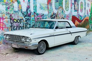 1964 Ford Fairlane 500 (Birmingham, AL) $14,999 obo For Sale