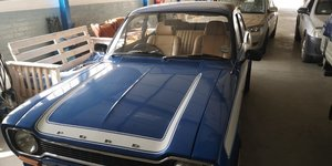 1973 FORD ESCORT MK1 TWO DOOR For Sale