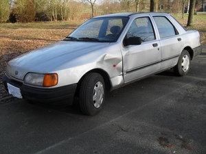 1988 Ford Sierra MK2 LHD  For Sale