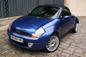 2004 STREETKA 1.6 roadster For Sale