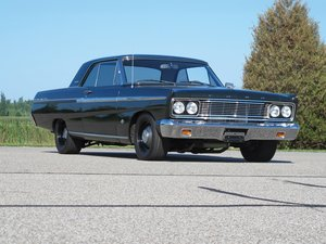 1965 Ford Fairlane Custom