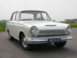 1963 Ford Consul Cortina MK1 GT  For Sale