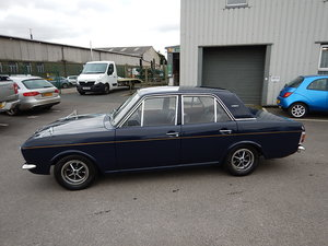 Picture of 1970 FORD CORTINA Mk2 Series ll 1600E Saloon ~  SOLD