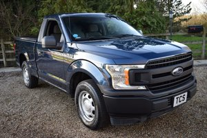 Picture of 2018 Ford F150 Pick Up 3.3L V6 24V Twin Turbo Automatic