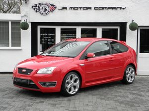 Picture of 2006 Ford Focus 2.5 SIV ST-2 RARE SAT NAV ONLY 55000 MILES! SOLD